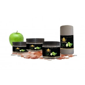 Apple Aromatic Himalaya Bath Salt @ Lotus House