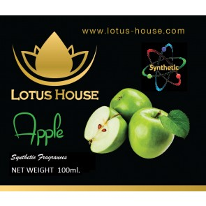 Apple Synthetic Oil @ Lotus House