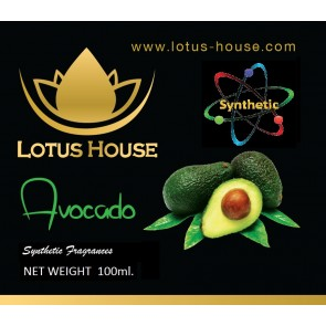 Avocado Synthetic Oil @ Lotus House