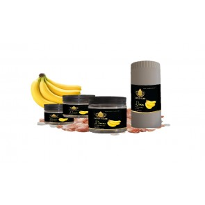 Banana Aromatic Himalaya Bath Salt @ Lotus House