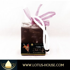 Black Coffee Soap @ Lotus House