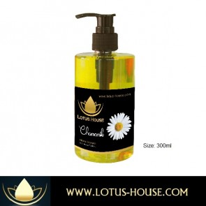 Chamomile Natural Shampoo - 300ML