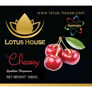 Cherry Synthetic Oil @ Lotus House