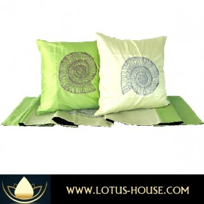 Sea Collection Set - Sea Green @ Lotus House