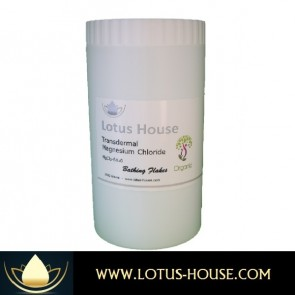 Magnesium Chloride @ Lotus House