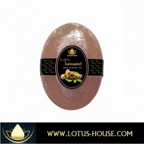 Tamarind Natural Luffa Soap @ Lotus House